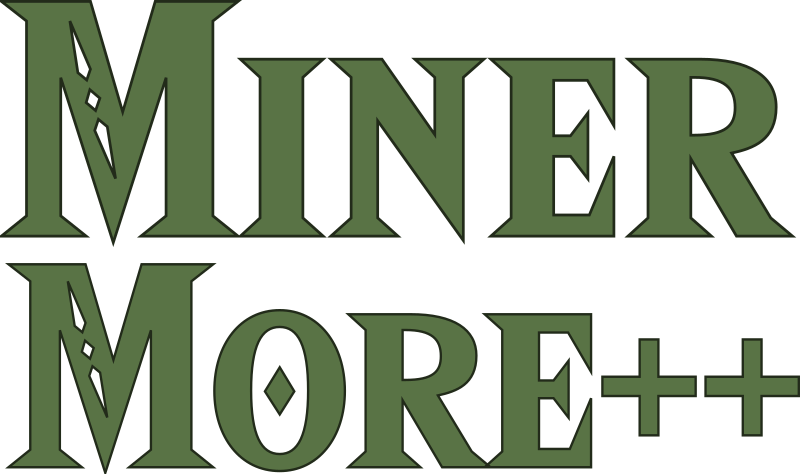 MinerMore | Cryptocurrency Mining Pool